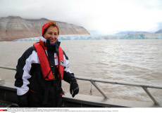 Segolene Royal, named Arctic ambassador