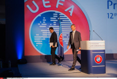 12th extraordinary UEFA congress