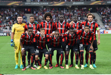 Frenche L1 OGC Nice