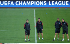 SOFIA: Practice Paris Saint-Germain