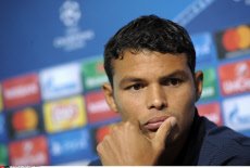 SOFIA: Thiago Silva press conference