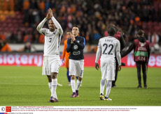 Netherlands v France, FIFA World Cup Qualifier - 10 Oct 2016