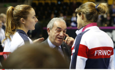 France Tennis Fed Cup Final