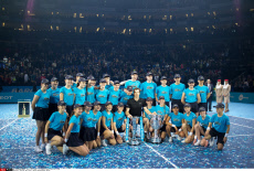 Barclays ATP Finals: Murray Championships Winner