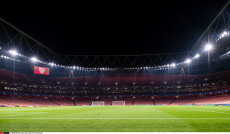 Football UEFA Champions League Arsenal vs Paris Saint-Germain