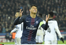 Football:  UEFA Champions League match Paris Saint-Germain vs Ludogorets Razgrad