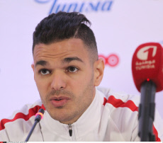 Tunis PSG Oreedoo champions trophy press conference