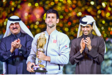 ATP Tennis 2017 Qatar Open