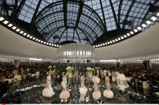 Paris Fashion Chanel
