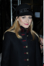 Celebs at Alexis Mabille Show