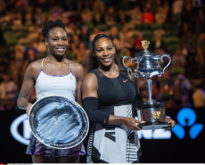 Tennis Open Australie Serena Williams