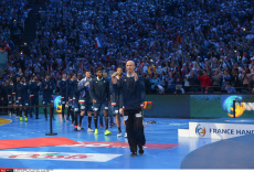 Paris: France Handball World Champion 2017