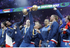 France Handball World Championship
