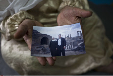 Greece Memories From Syria Photo Gallery
