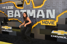 The Lego Batman Movie Premiere Los Angeles