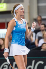 Tennis Fed Cup Round 1 - Switzerland - France