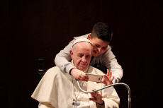 Pope Francis Latest Pictures