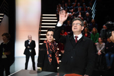 Jean Luc Melenchon, Perquisitions.....