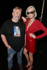 'The State of the Industry' presentation, Arrivals, CinemaCon, Las Vegas, USA - 28 Mar 2017