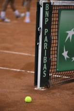 Davis Cup - France / Great Britain