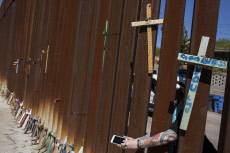 US Mexico Tales From the Border