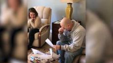 Step Dad Birthday Surprise