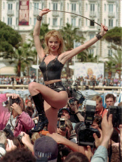 FRANCE CANNES FESTIVAL
