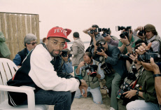 CANNES SPIKE LEE 1991