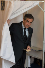 french election :Fillon