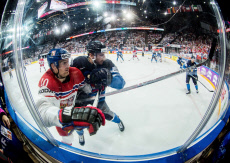 Ice Hockey World Cup 2017