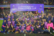 Rugby Union - European Challenge Cup 2016/17