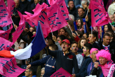 Rugby Union - European Challenge Cup 2016/17 Final Gloucester v Stade Francais Murrayfield Stadium, Edinburgh, Scotland, United Kingdom - 12 May 2017