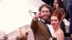 70th Cannes Film Festival Day 2