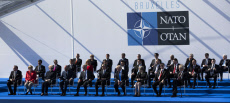Brussels: Nato Summit