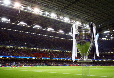 UEFA Champions League Final - Juventus v Real Madrid, National Stadium of Wales, Cardiff, UK, 3 June 2017