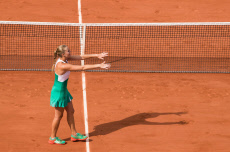 French Open Tennis, Day Eight , Roland Garros, Paris, France - 4th  June  2017