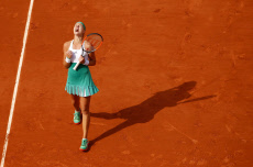 French Open Tennis, Day Eight, Roland Garros, Paris, France - 29 May 2017
