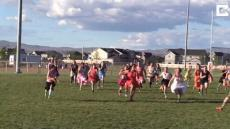 Rugby In Prom Dresses