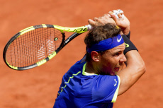 French Open Tennis, Day Fifteen , Roland Garros, Paris, France - 11th June  2017