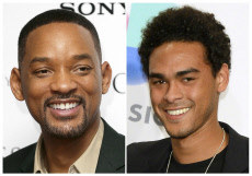 Photo Gallery Celebrity Fathers and Sons