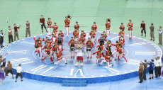 (SP)RUSSIA-ST. PETERSBURG-SOCCER-FIFA CONFED CUP-CLOSING CEREMONY