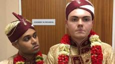 First Muslim Same Sex Marriage