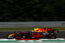 Formula One (F1) - Hungarian Grand Prix - Qualifying