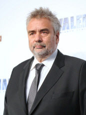 Luc Besson accused of sexual assault