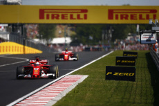 Formula One (F1) Hungarian Grand Prix