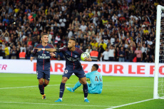 (SP)FRNACE-PARIS-FOOTBALL-LIGUE 1-PARIS SAINT GERMAIN VS TOULOUSE FC