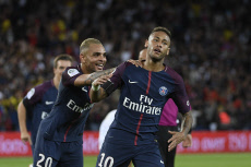 Footbal: Ligue One match PSG vs Toulouse
