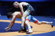 France Wrestling World Championships