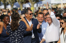 Summer Party France Insoumise