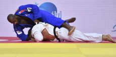World Judo Championships /Men +100kg